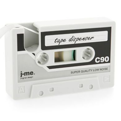 Cassette Tape Dispenser