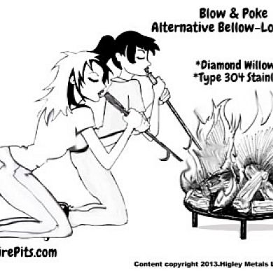 Fire Blow Poker