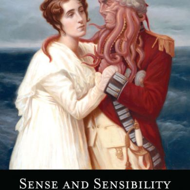 Sense and Sensibility and Sea Monsters Book
