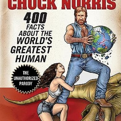 The Truth About Chuck Norris: 400 Facts About the Worlds Greatest Human