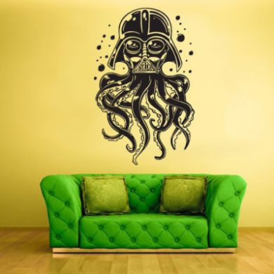 Wall Vinyl Sticker Decals