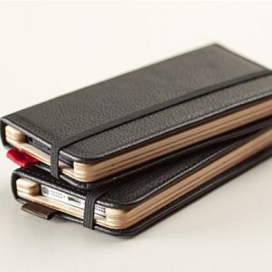 Little Pocket Book for iPhone 5