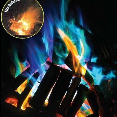 Mystical Fire Campfire Fireplace Colorant